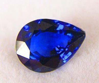 昌乐蓝宝石发现过程