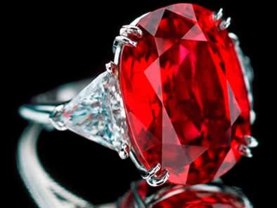 斯里兰卡红宝石成因