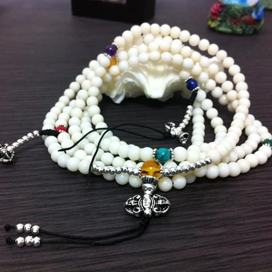 白珊瑚佩戴和养护常识