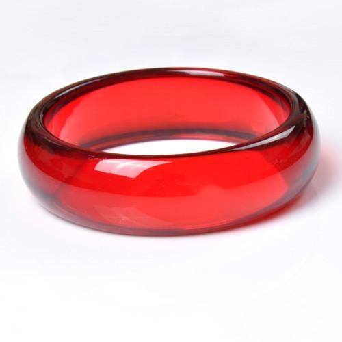 红水晶价格