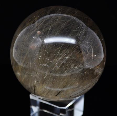 茶水晶净化消磁方法