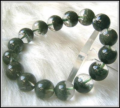 绿幽灵水晶消磁方法
