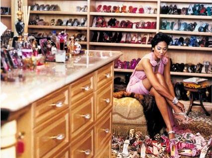 奢侈品败家指南 只买最贵的不买最好的