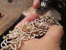 珠宝私人定制已经在苏州悄然兴起