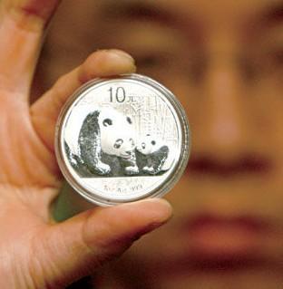 金价和金银币价格涨跌有没有联系
