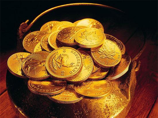 金银币投资与其他投资产品有什么优势