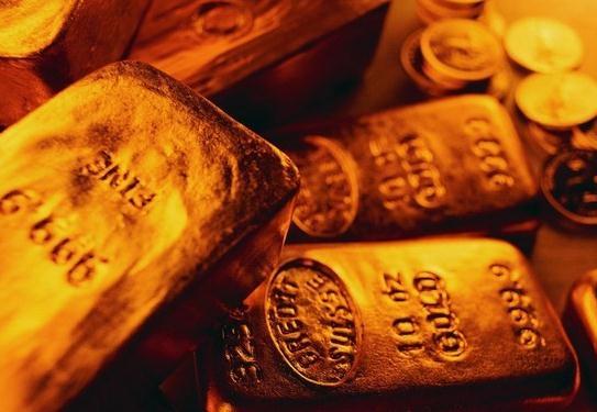 下周黄金价格没有多的 跌势一直还未解决