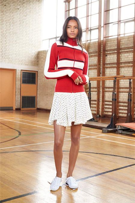 快时尚品牌Zara推出全新「TRF」系列单品
