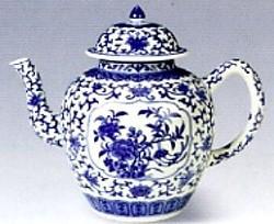 青花瓷的收藏价值