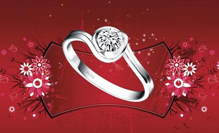 钻石戒指什么牌子好?