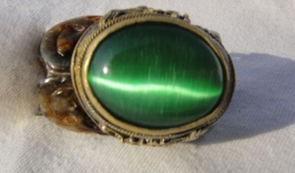 金绿宝石价格