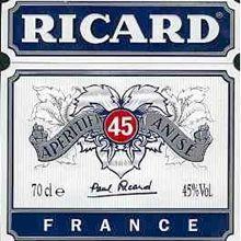 Ricard里卡尔