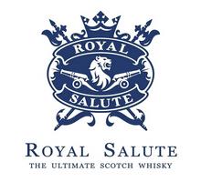 皇家礼炮Royal Salute