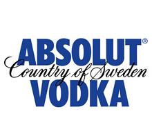 绝对伏特加Absolut Vodka