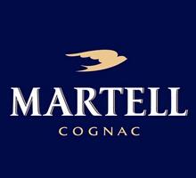 马爹利Martell
