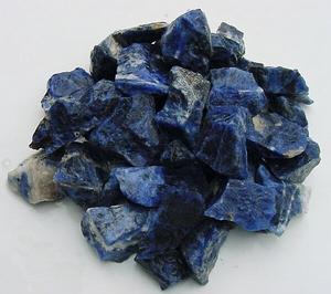 方钠石品种