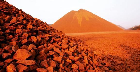 铁矿石行情每况愈下 黑铁时代结束