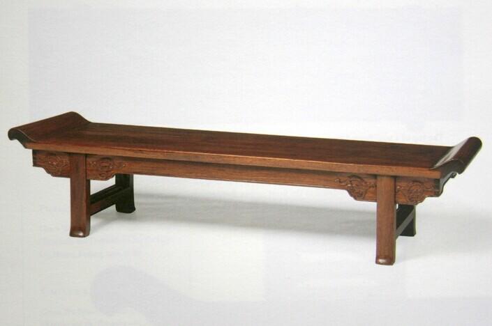 明式家具的风格