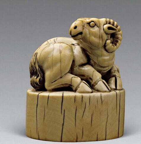 象牙雕刻保养