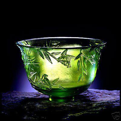 琉璃的颜色及其意义