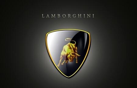兰博基尼标志 兰博基尼名车标志图片