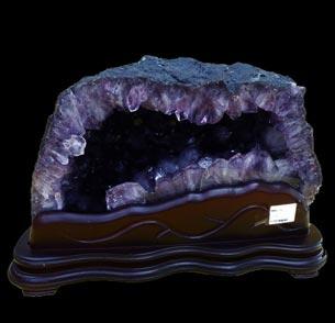 紫晶洞价格