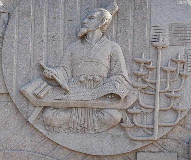 浮雕工艺特征