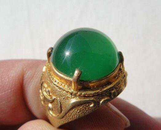 帝王绿翡翠价值