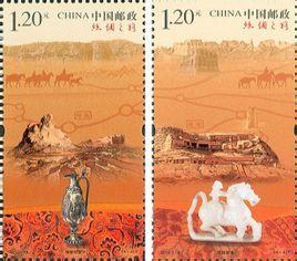 特种邮票的特点