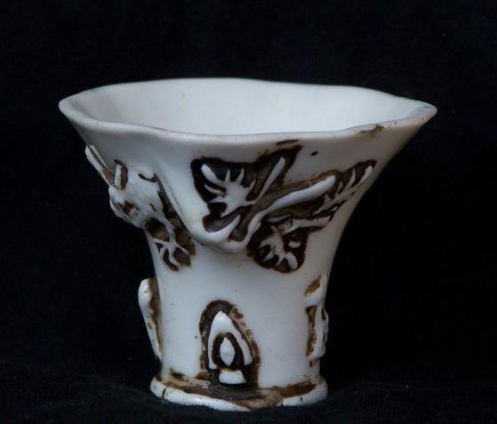 德化窑瓷器特点