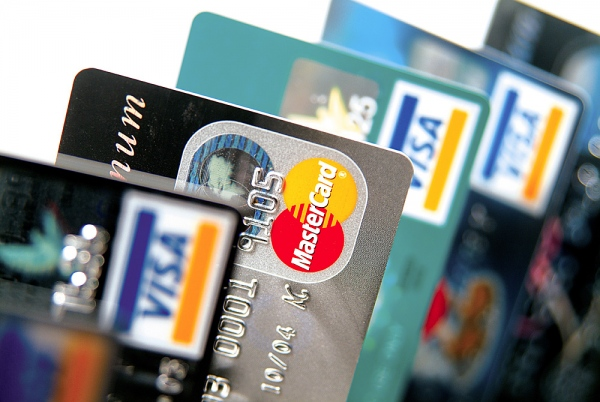 信用卡快捷支付