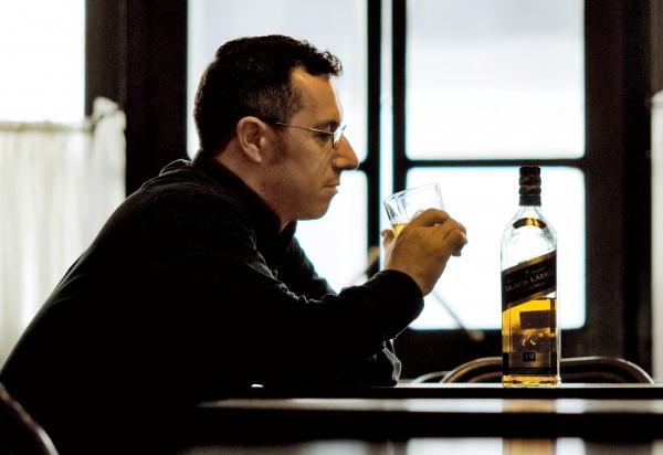 威士忌分类