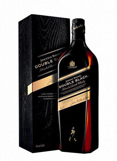 十大威士忌品牌