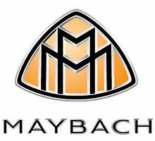 邁巴赫Maybach