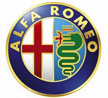阿尔法·罗密欧Alfa Romeo