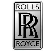 劳斯莱斯Rolls Royce