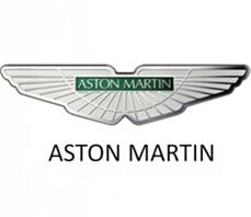 阿斯顿·马丁Aston Martin
