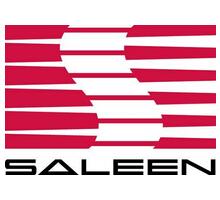 萨林Saleen