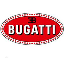 布加迪Bugatti