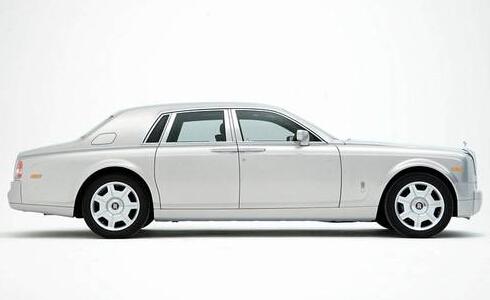 劳斯莱斯最贵的车多少钱?