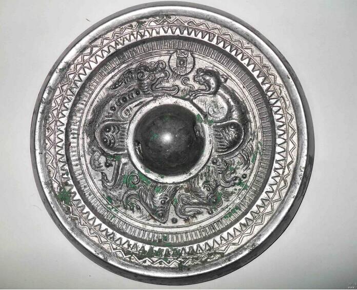 铜镜的基本介绍