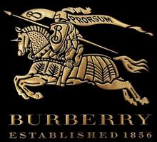 巴宝莉Burberry