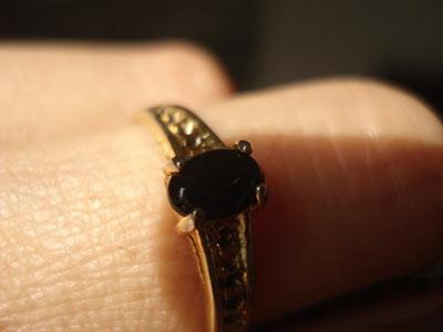黑钻石贵吗