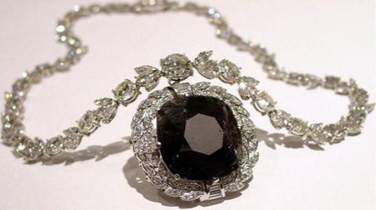 黑钻石价值