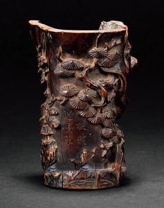 木雕工艺品