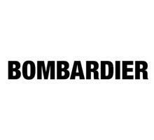 庞巴迪Bombardier
