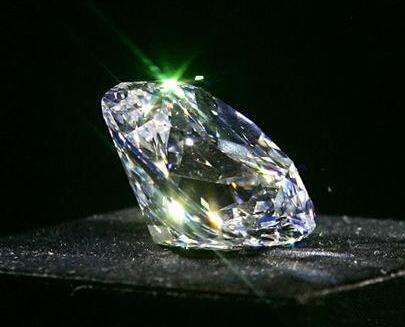 钻石的净度等级
