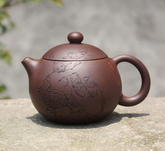 宜兴紫砂壶的特点