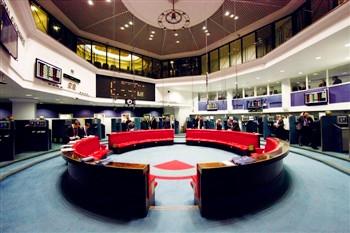 伦敦金银协会市场