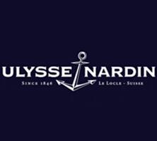 雅典表UIysse Nardin